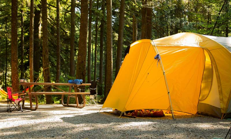 Rent A Tent Canada Kiju6 C&ing Family & Rent-a-Tent Canada - Photo Gallery