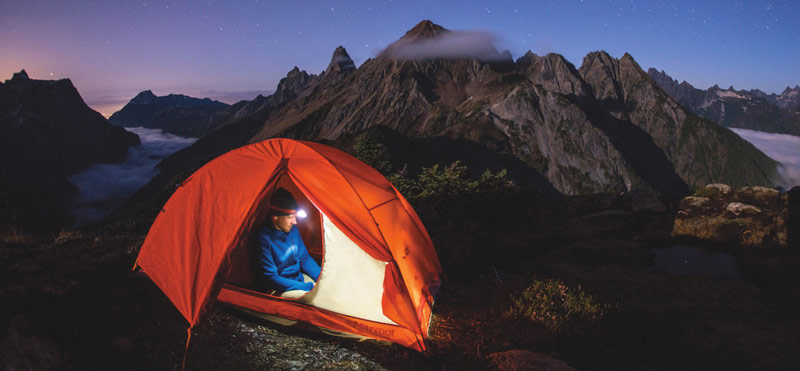 Rent A Tent Canada MarmotAlpineCamping