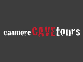 Rent A Tent Canada CanmoreCaveTours Logo